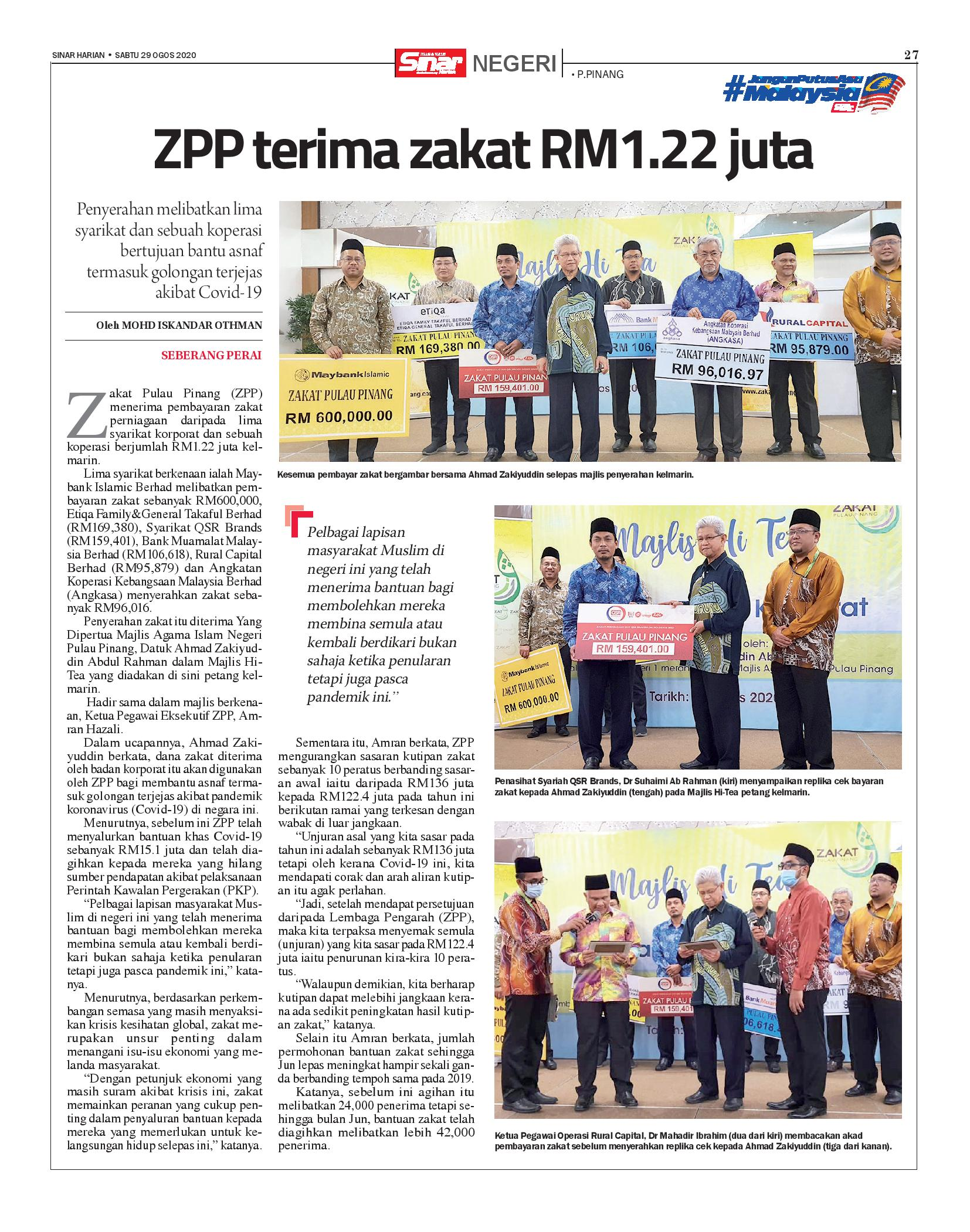 Sinar 29 Ogos 2020 page 001